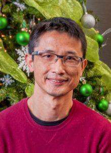 Larry Wu 2014 PR
